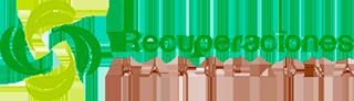 Recuperaciones Barcelona Logo